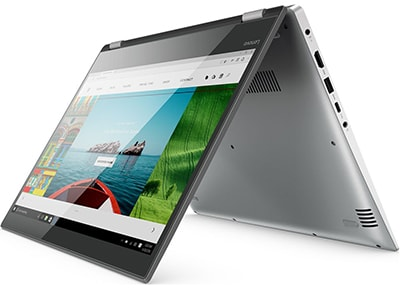 "Laptop Lenovo Yoga 520-14IKB - 14"" (i5-7200U/4GB/256GB/HD 620)"