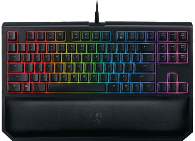 Razer BlackWidow Tournament Edition Chroma V2 Yellow Switch - Πληκτρολόγιο Gamin gaming   αξεσουάρ pc gaming   gaming πληκτρολόγια