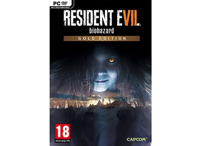 Resident Evil VII biohazard Gold Edition - PC Game