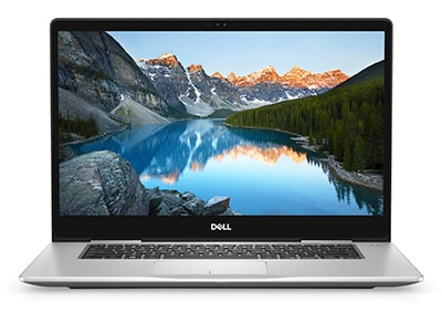 "Laptop Dell Inspiron 7570 - 15.6"" (i5-8250U/8GB/1TB & 128GB/940MX) υπολογιστές   αξεσουάρ   laptops"