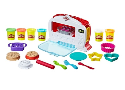 Play Doh - Oven