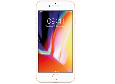 Apple iPhone 8 64GB Gold - 4G Smartphone