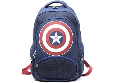 Τσάντα Bioworld Captain America Civil War Cap's Backpack