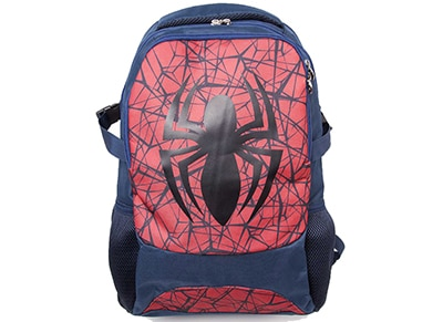 Τσάντα Bioworld Ultimate Spider-Man Logo Backpack