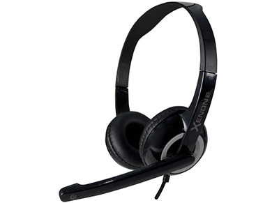 Ακουστικά Κεφαλής  SonicGear Xenon 2 Stereo Headset - Light Grey