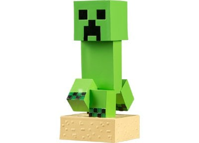 Φιγούρα Minecraft Creeper Vinyl