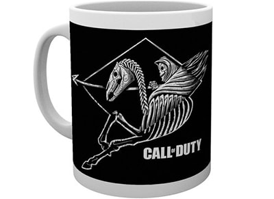 Κούπα GB Eye Call of Duty WWII Raider Mug