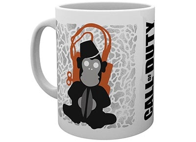 Κούπα GB Eye Call of Duty WWII Monkey Bomb Mug
