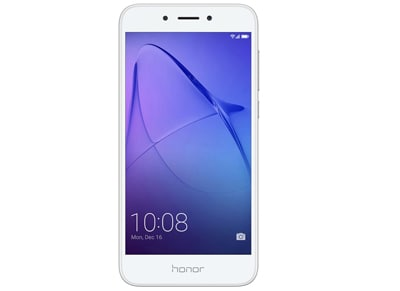 Honor 6A Dual Sim 16GB Ασημί - 4G Smartphone