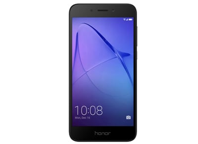 Honor 6A Dual Sim 16GB Γκρι - 4G Smartphone