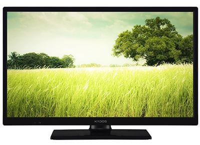 "Τηλεόραση Kydos 24"" HD Ready TV K24NH20CE"