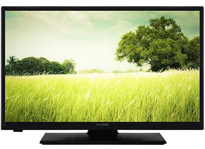 "Τηλεόραση Kydos 28"" HD Ready TV K28NH20CE"