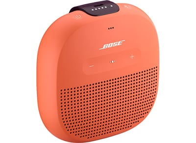 Ηχεία Bose SoundLink Micro Bluetooth Speaker - Πορτοκαλί