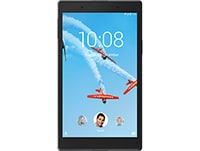 "Lenovo Tab 4 Tablet 8"" 16GB 4G Μαύρο (8504X)"