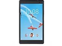 "Lenovo Tab 4 Plus Tablet 8"" 16GB Μαύρο (8704F)"