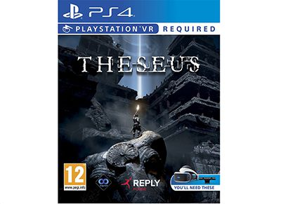 Theseus - PS4/PSVR Game