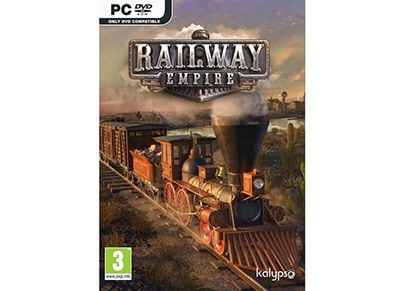 Railway Empire - PC Game