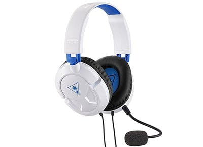 Turtle Beach Ear Force Recon 50P - Gaming Headset Λευκό