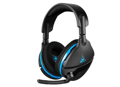 Turtle Beach Stealth 600P - Gaming Headset Μαύρο