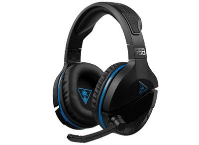 Turtle Beach Stealth 700P - Gaming Headset Μαύρο