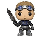 Φιγούρα Funko Pop! Vinyl - Damon Baird (Gears of War)