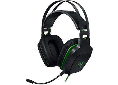 Razer Electra V2 Analog - Gaming Headset Μαύρο gaming   αξεσουάρ κονσολών   ps4   headset
