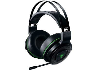 Razer Thresher Wireless Surround Xbox One - Gaming Headset Μαύρο gaming   αξεσουάρ κονσολών   xbox one   headset