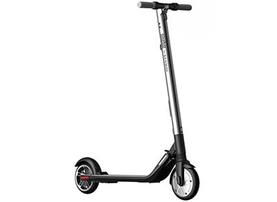 Segway Electric Scooter ES2 Ηλεκτρικό Kick Scooter Μαύρο