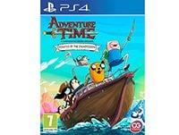 Adventure Time: Pirates of the Enchiridion - PS4 Game