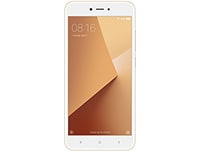 Xiaomi Redmi 5A 16GB Χρυσό Dual Sim Smartphone