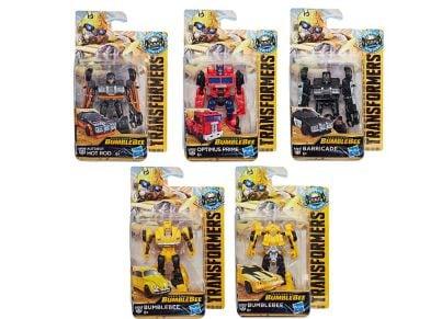 Φιγούρα Transformers Energon Igniters Speed 3in (1 Τεμάχιο)