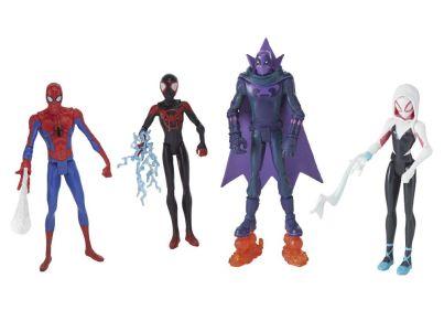 Φιγούρα Spider-Man Movie 6in (1 Τεμάχιο)