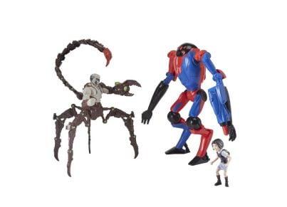 Σετ Φιγούρα Spider-Man Movie Battle Pack (1 Τεμάχιο)