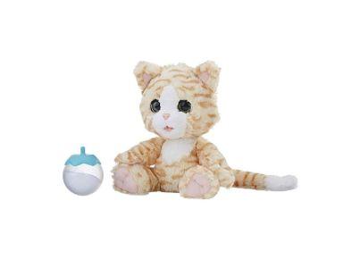 Λούτρινο Μηχανικό  Furreal Feed and Care Kitty