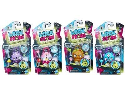 Λουκετάκι Lock Stars Basic (1 Τεμάχιο)