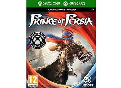 Prince of Persia - Xbox One/360 Game gaming   παιχνίδια ανά κονσόλα   xbox 360