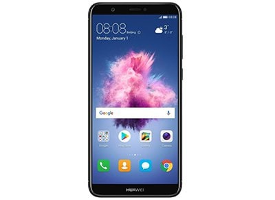 Huawei P Smart 32GB Μαύρο Dual Sim Smartphone