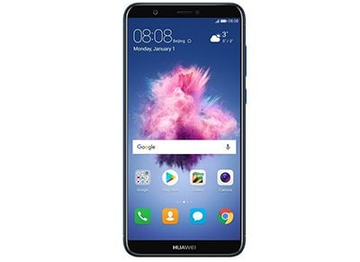 Huawei P Smart 32GB Μπλε Dual Sim Smartphone