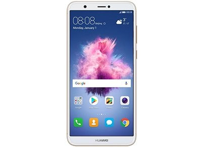 Huawei P Smart 32GB Χρυσό Dual Sim Smartphone