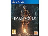 Dark Souls Remastered - PS4 Game