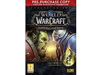 World of Warcraft: Battle for Azeroth Preorder Pack - PC Game