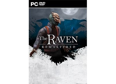The Raven Remastered - PC Game gaming   παιχνίδια ανά κονσόλα   pc