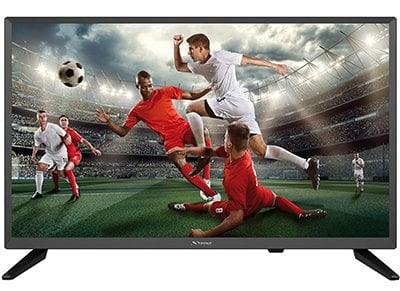 "Τηλεόραση Strong 24"" LED HD Ready SRT24HZ4003N"