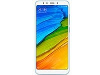 Xiaomi Redmi 5 16GB Μπλε Dual Sim 4G Smartphone