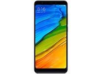 Xiaomi Redmi 5 Plus 32GB Μαύρο Dual Sim 4G Smartphone