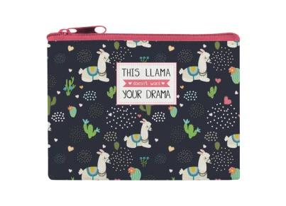 Πορτοφόλι Για Κέρματα Legami Funky Collection Drama Llama
