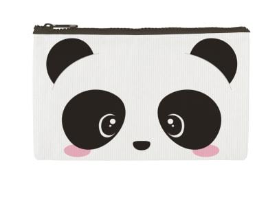 Πορτοφόλι Με Φερμουάρ Legami Funky Collection Panda