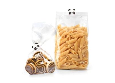 Κλιπ Συσκευασίας Legami Μπισκότο ( 6 Τεμάχια)