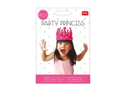 Φουσκωτό Στέμμα Legami Πριγκίπισσα Του Πάρτυ