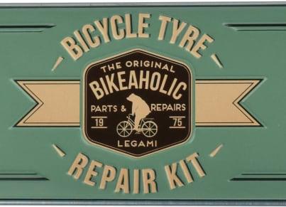 Kit Επισκευής Ποδηλάτου Legami
